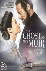 Призрак и миссис Мьюр - The Ghost and Mrs. Muir