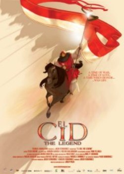 Легенда о рыцаре - Cid: La leyenda, El