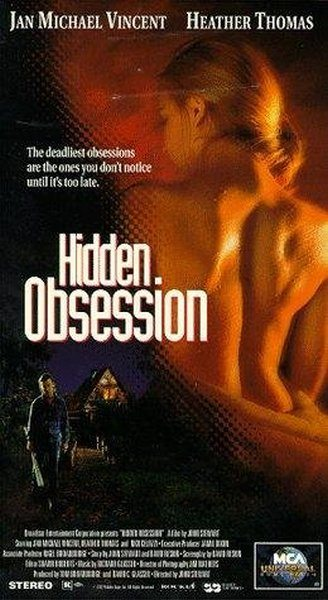 Скрытое безумие - Hidden Obsession