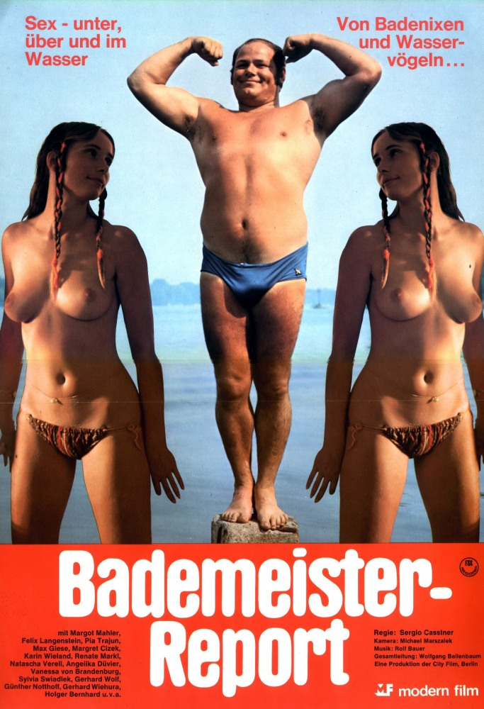 Доклад о девственницах - Jungfrauen-Report
