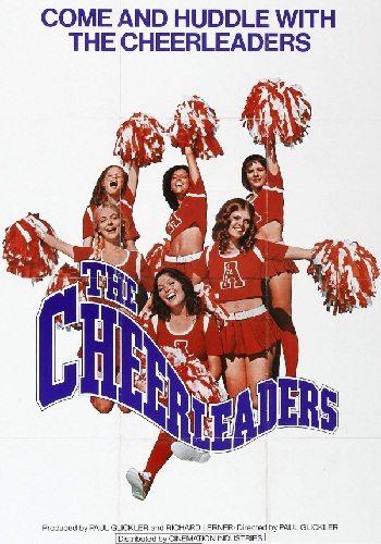 Девочки из группы поддержки - The Cheerleaders
