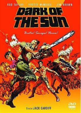 Темнота солнца - The Mercenaries