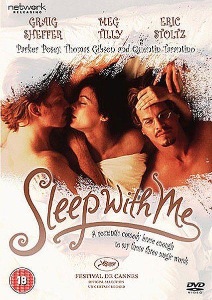 Спи со мной - Sleep with Me