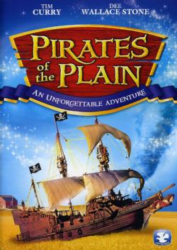 Пираты во времени - Pirates of the Plain