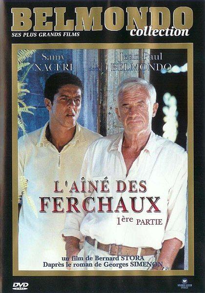 Свободное падение - L'aГ®nГ© des Ferchaux