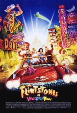 ����������� � ���� ���-������ - The Flintstones in Viva Rock Vegas