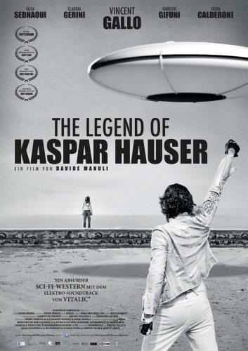 Легенда о Каспаре Хаузере - La leggenda di Kaspar Hauser