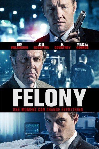 Особо тяжкое преступление - Felony