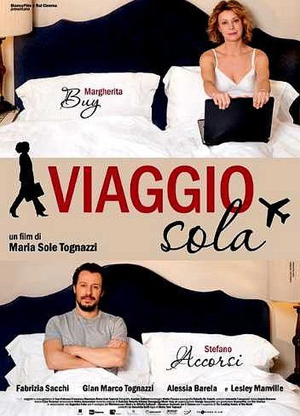 Я путешествую одна - Viaggio sola