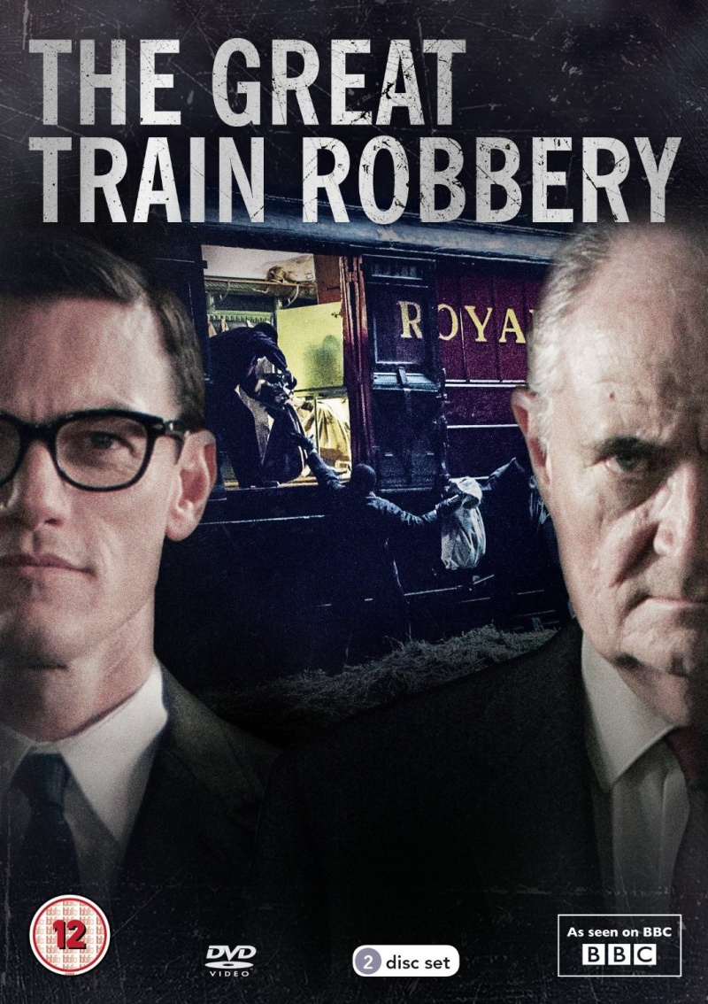 ������� ���������� ������ - The Great Train Robbery