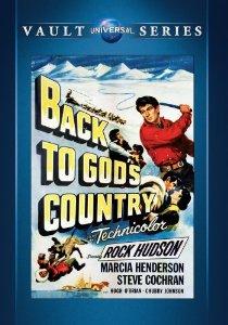 Возвращение в страну Бога - Back to God's Country