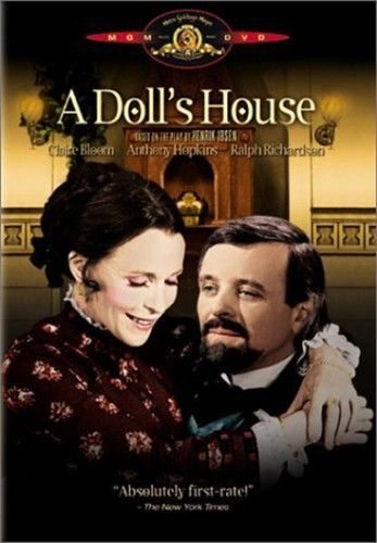 Кукольный дом - A Doll's House