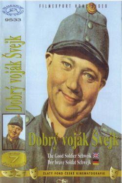 Бравый солдат Швейк - Dobry vojak Svejk