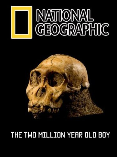 NG: �������, �������� ��� �������� ��� - The Two Million Year Old Boy
