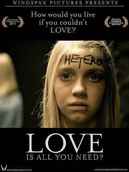 Все, что нужно - любовь? - Love Is All You Need