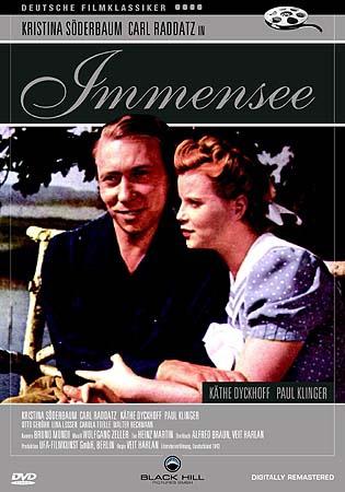 Имензее - Immensee