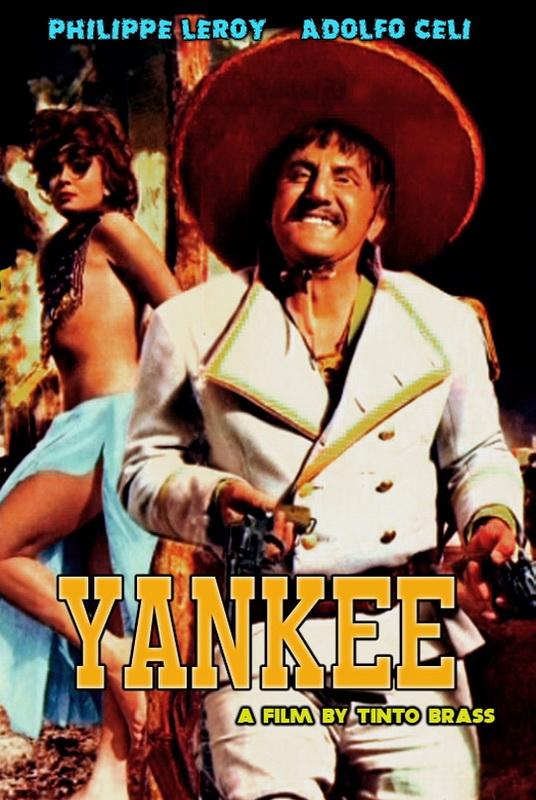 Янки - Yankee