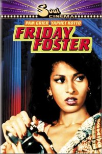 Пятница Фостер - Friday Foster