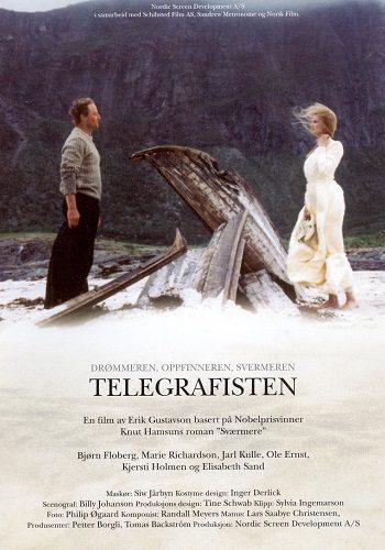 Телеграфист - Telegrafisten