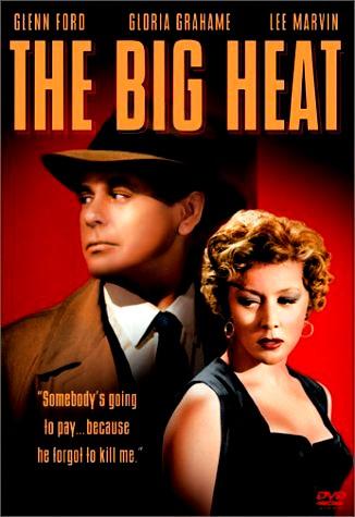 Сильная жара - The Big Heat