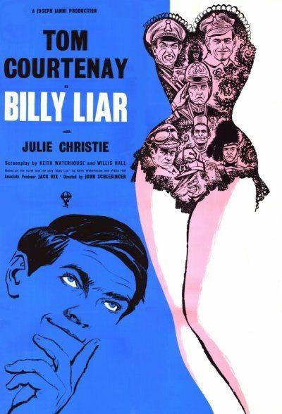 Билли-лжец - Billy Liar