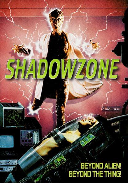 Зона Тьмы - Shadowzone