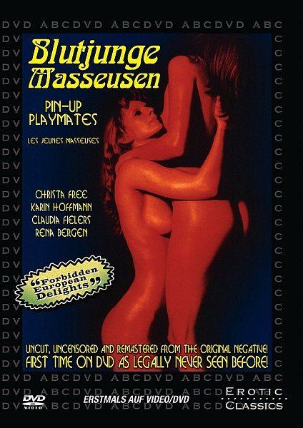Юные массажистки - Blutjunge Masseusen