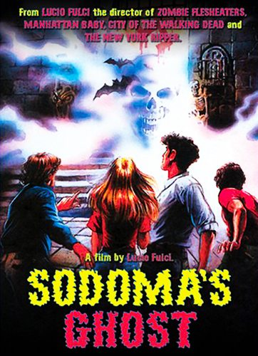 Призраки Содома - Il fantasma di Sodoma