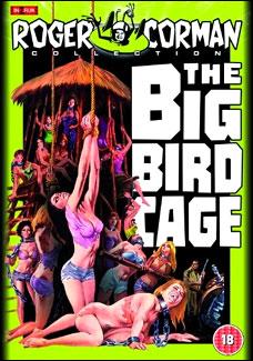 Большая клетка для птиц - The Big Bird Cage