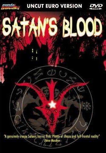 Кровь сатаны - EscalofrГo
