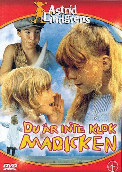 Ты с ума сошла, Мадикен - Du Г¤r inte klok, Madicken