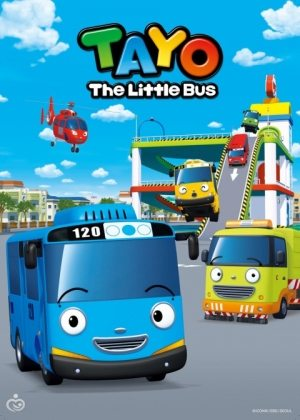 ����������� ���� - TAYO- The Little Bus