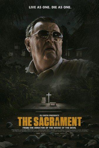 Таинство - The Sacrament