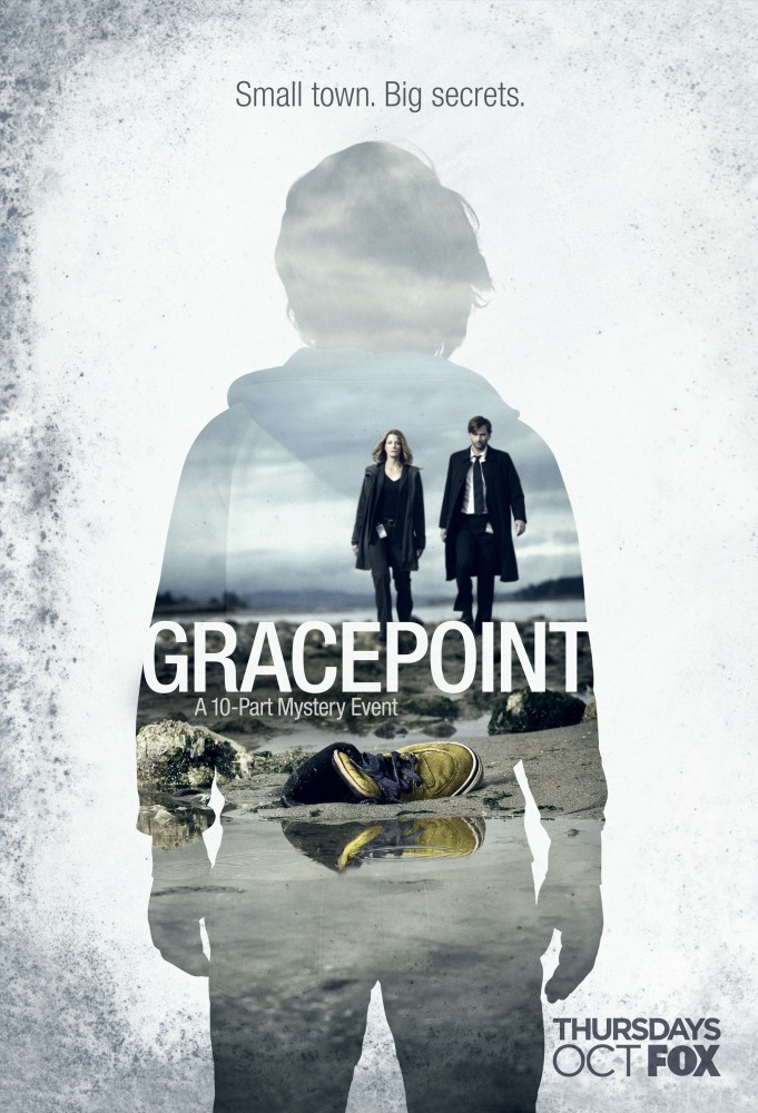 Грейспоинт - Gracepoint