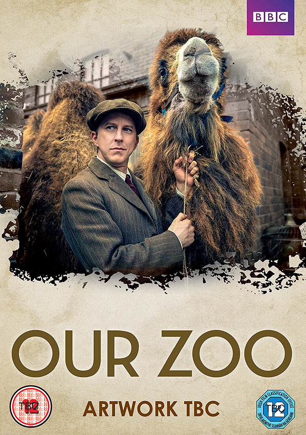 Наш зоопарк - Our Zoo