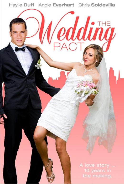 Брачный договор - The Wedding Pact