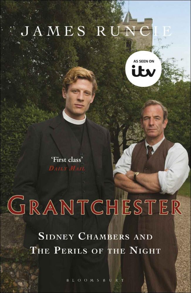 Гранчестер - Grantchester