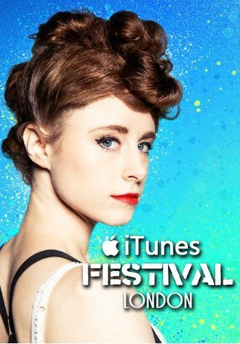 Kiesza: iTunes Festival London