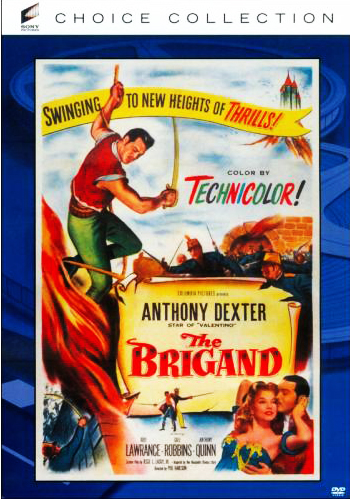 Разбойник - The Brigand