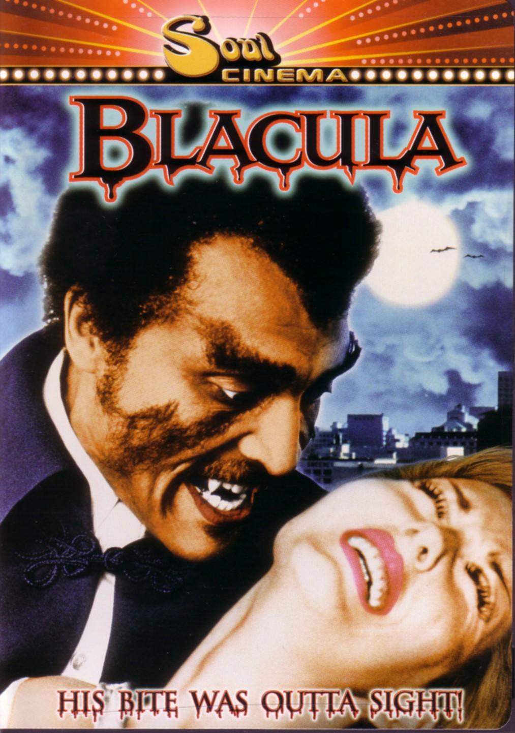 Блакула - Blacula