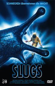 Слизни - Slugs, Muerte Viscosa