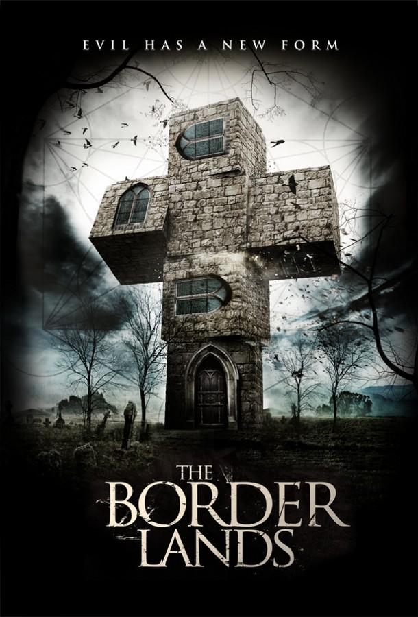 Пограничная полоса - The Borderlands