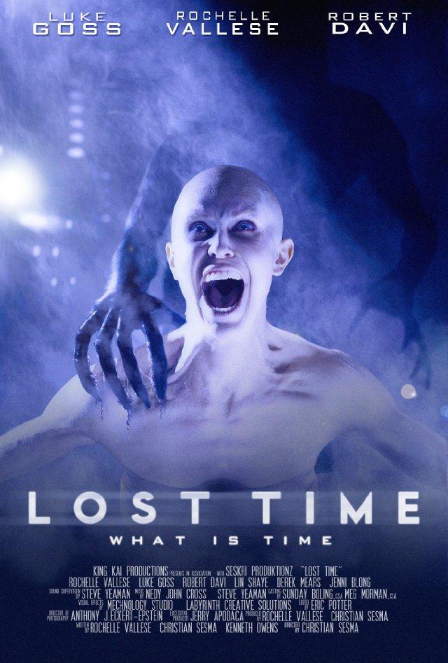 Потерянное время - Lost Time