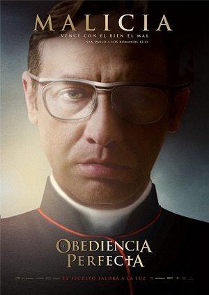 Безупречное послушание - Obediencia perfecta