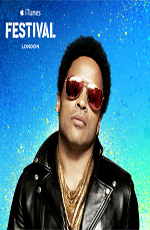 Lenny Kravitz: iTunes Festival London