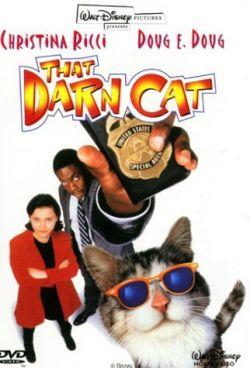 Этот ужасный кот - That Darn Cat