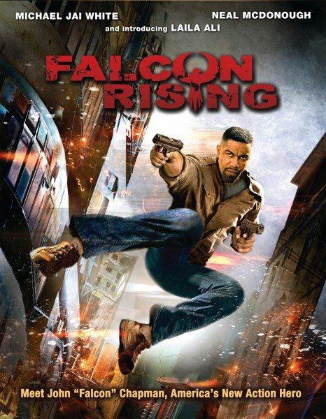 Восхождение Сокола - Falcon Rising