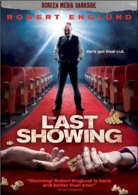 Последний сеанс - The Last Showing