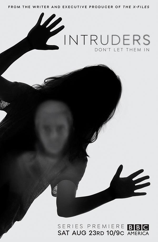 Злоумышленники - Intruders