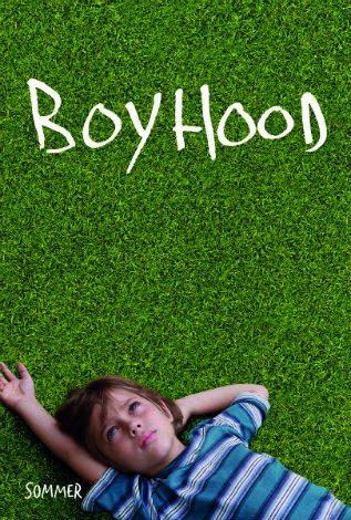 Отрочество - Boyhood